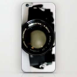 Mount Olympus iPhone Skin