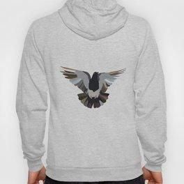 Pigeon #2 Hoody