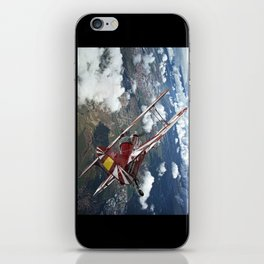 Pitts Special iPhone Skin