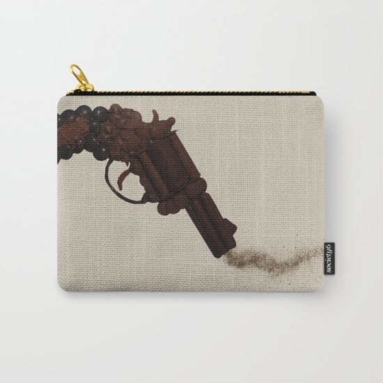 Death By Chocolate Carry-All Pouch