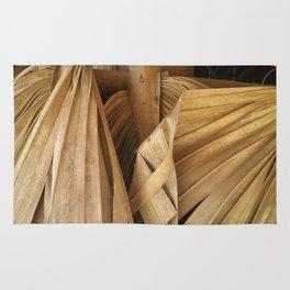 Tobacco Leaf - Vinales Cuba Rug