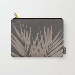 Palm Leaves #7 #foliage #decor #art #society6 Carry-All Pouch
