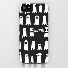 Little Ghosts iPhone Case