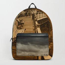 Brighton Grand Boardwalk Backpack