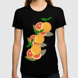 Grapefruit Song T-shirt