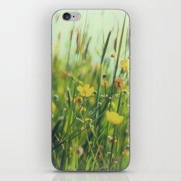 SUMMERTIME vol.2 iPhone Skin