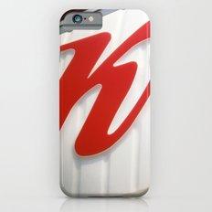 krispy kreme iPhone 6 Slim Case