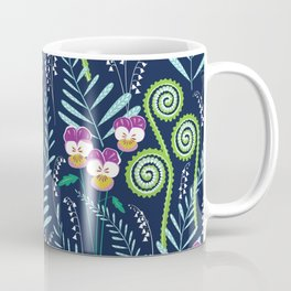 Love - in - Idelness Coffee Mug