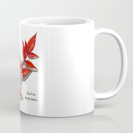 Nandina - Heavenly Bamboo Coffee Mug