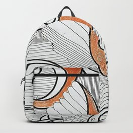 OTOÑO 10 Backpack