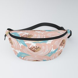 Beautiful Flowers wallpaper 21 Fanny Pack