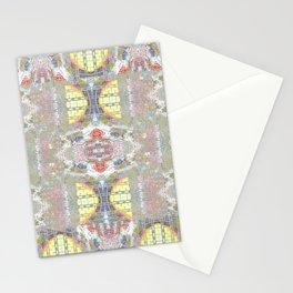 JEWEL SERPENT inversion Stationery Cards