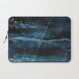 Dark blue Laptop Sleeve