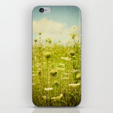 Make Your Own Path iPhone Skin