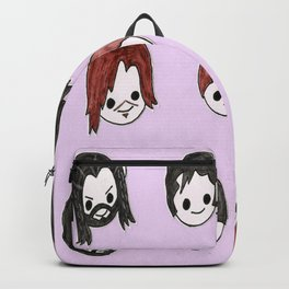 Plushie Richies Backpack