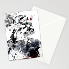 The Chosen One Stationery Cards
