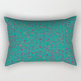 Hieroglyphics HOT Rectangular Pillow