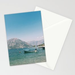 Bay of Kotor 14 Stationery Cards