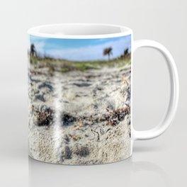 Sunny Castle Coffee Mug