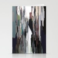 venice Stationery Cards featuring Venice by Robert Morris