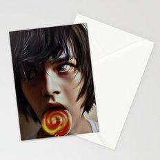 Acid lollipops 02 Stationery Cards