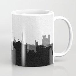 City Skylines: Newcastle upon Tyne Coffee Mug