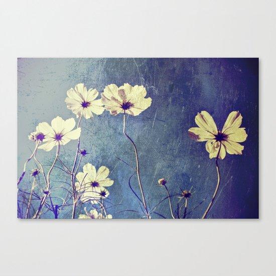 Autumnal Serenade Canvas Print