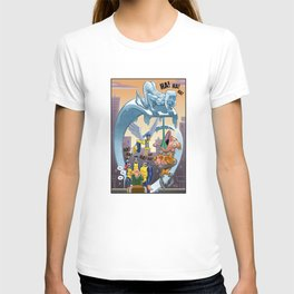 Double Dog Dare T-shirt