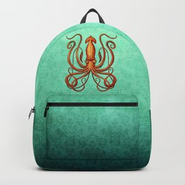 Giant Squid 2 Backpack