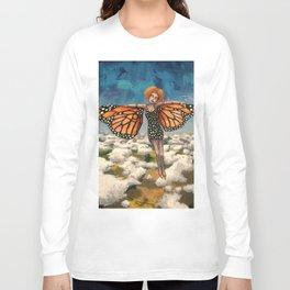 Your TimeTo Soar Long Sleeve T-shirt