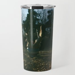 Tree Swing Travel Mug