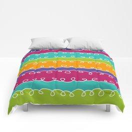 curls 1 Comforters