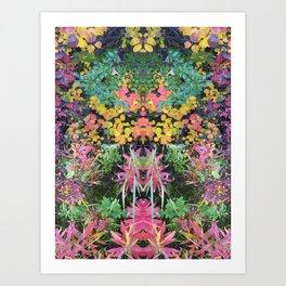 Espiritu - 200 Art Print