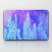 ice cream iPad Cases featuring Ice Cream by Benito Sarnelli
