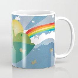 Imagination Island Coffee Mug