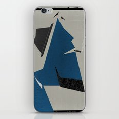 Thelonious Monk iPhone Skin