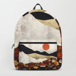 Autumn Field Backpack