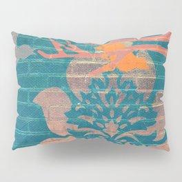 Wall Art Remix Pillow Sham