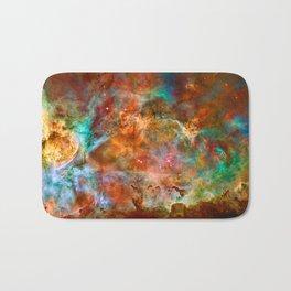 Carina Nebula Space Beauty Bath Mat