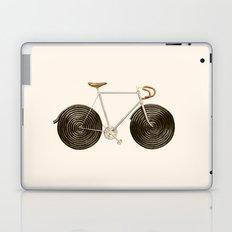 Licorice Bike Laptop & iPad Skin