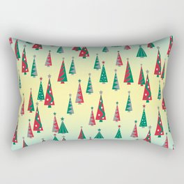'Tis the Season Rectangular Pillow