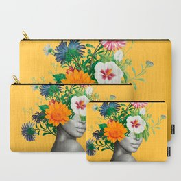Bloom 5 Carry-All Pouch