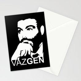 Vazgen Sargsyan #decor #buyart #artprint Stationery Cards