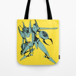 whirly bird special Tote Bag