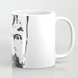 No Ego. We Go. (Wim) Inspired by Wim 'The Iceman' Hof Coffee Mug