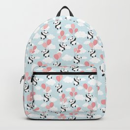 PATTERN 047 Backpack
