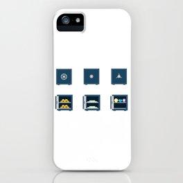 Loot Vault iPhone Case