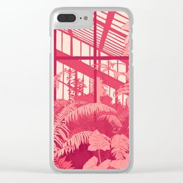 Dramatic Clear iPhone Case