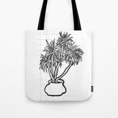 potential tree Tote Bag