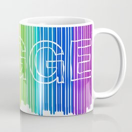 Hygge for All Coffee Mug